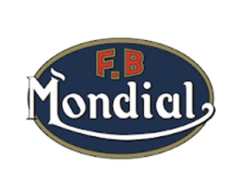 MONDIAL SC 125 HPS PAGANI in Stock